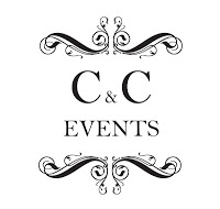 c&c logo black